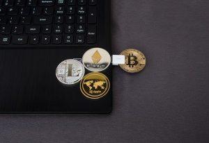 Durchbruch bei Bitcoin Trader